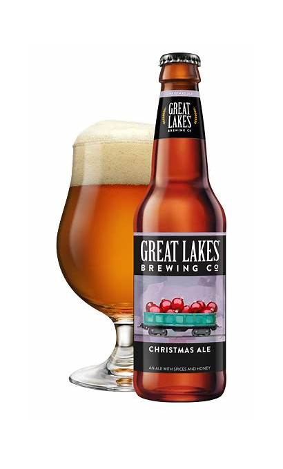 Christmas Lakes Ale Beer Brewing Beers Company