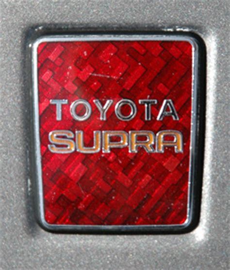 toyota supra logo related keywords suggestions for supra badge
