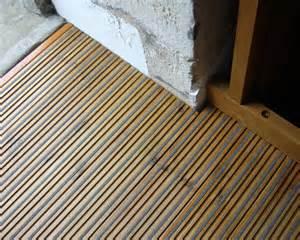 pre grip anti slip resistant decking disabled access r