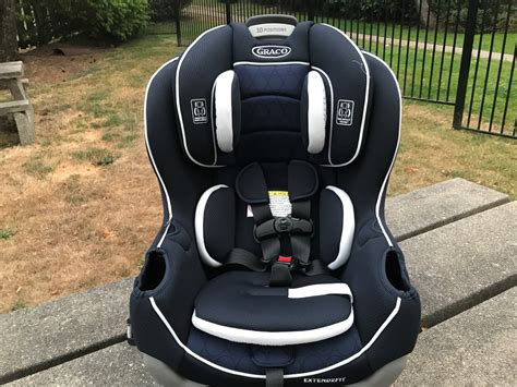 graco extendfit car seat review  buy blog