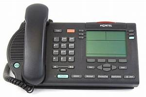 Nortel Networks Phone Manual  Call Forwarding On The