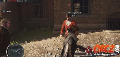 Assassin's Creed Syndicate Eliminate The Thugs Breaking