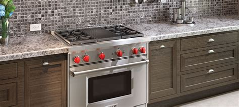 Wolf 36inch Induction vs Wolf 36inch Gas Pro Range