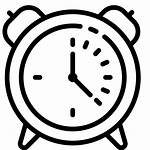 Clock Icon Alarm Icons8 Icons Android Wired