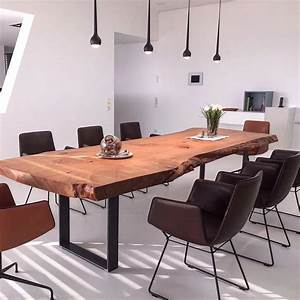 Rustikale Esstische Holz : die besten 25 esstisch massivholz ideen auf pinterest esstisch holz rustikale esstische aus ~ Indierocktalk.com Haus und Dekorationen