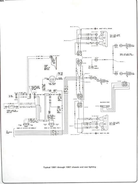 Chevy Silverado Stereo Wiring Diagram Database