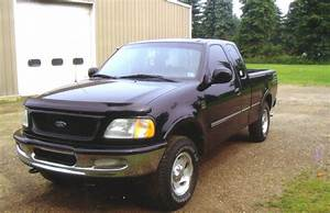 1998 Ford F-150 - Overview