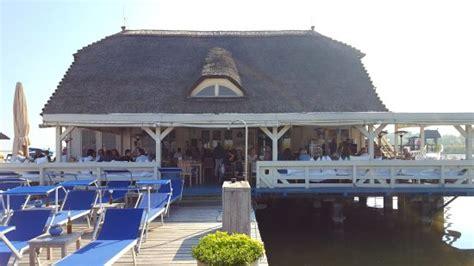 Haus Im See Restaurant, Fertorakos Restaurant