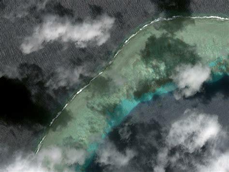 美济礁(Mischief Reef) - WSJ.com