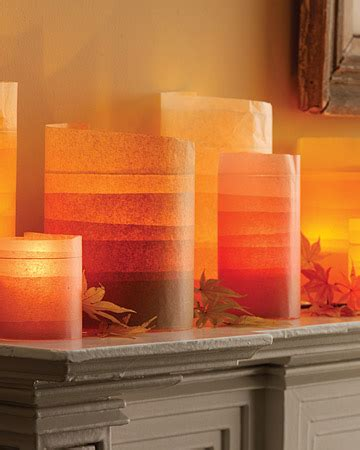 Candle Corn Wrap by The Daily Suse Get Ready For The Holidays Inexpensive