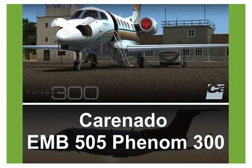 Phenom 300 P3d