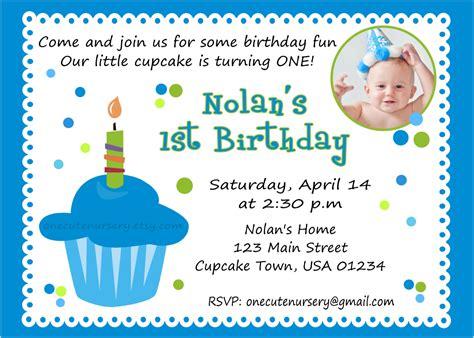 birthday invite wording  printable birthday