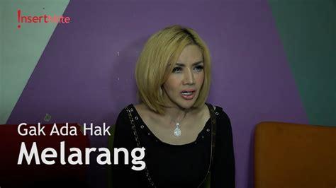 Nikita Mirzani Diblokir Uya Kuya Barbie Kumalasari Itu