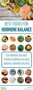 20 Best Hormone Balancing Foods And Meal Plan
