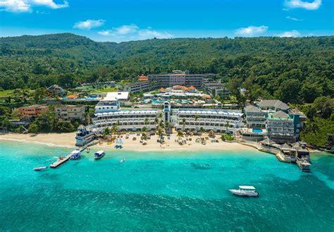 Ocho Rios, Jamaica  Tourist Destinations