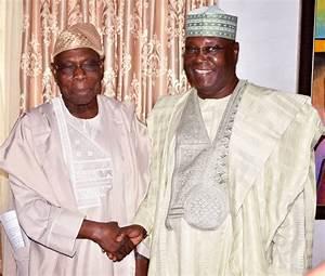 """I have forgiven him, he is better than Buhari"" - Six Key ..."