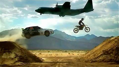20 Of The Craziest Top Gear Stunts