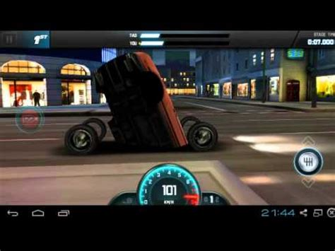 glitch  fast  furious rolling car youtube