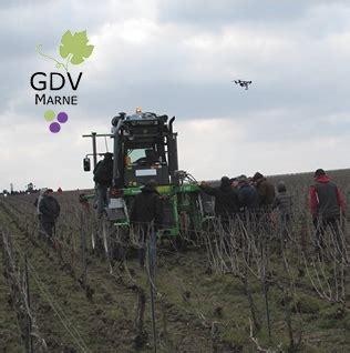 chambre d agriculture marne gdv marne quot ce que pourrait être la viticulture de demain