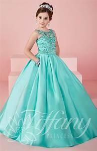 Tiffany Princess 13472 Pocket Full Of Sunshine Dress