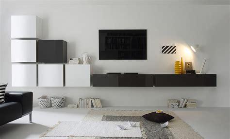 Wohnwand Ideen Modern by 5 Ideen F 252 R Die Moderne Wohnwand