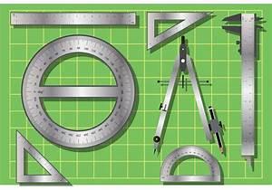 Measurement Tabs Tool Vectors
