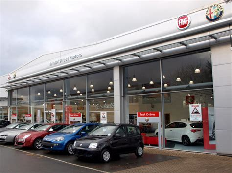 Alfa Romeo Usa Dealers by Alfa Romeo Worcester Alfa Dealers In Worcester Bristol