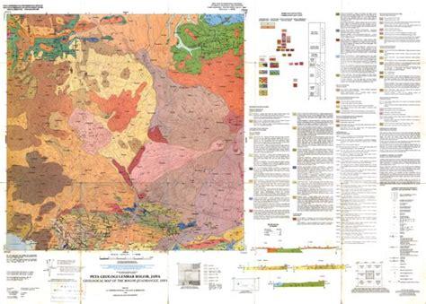 peta geologi bogor jawa barat   resume