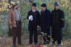 523 best images about Murdoch Mysteries on Pinterest ...