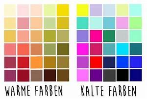 Farben Kombinieren Kleidung : foto 29 39 farbkombinationen warme und kalte farben unterscheiden ~ Orissabook.com Haus und Dekorationen