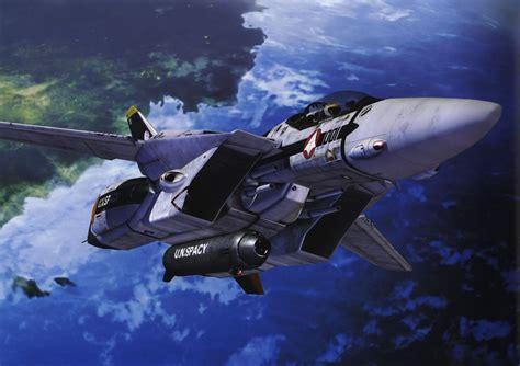 robotech macross conceptship vaisseau spatial