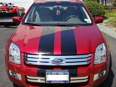 Ford Fusion 0 60 by Bgitlitz2401 2006 Ford Fusion Specs Photos Modification