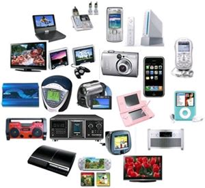 Consumer Electronics Market Rising Demand For Electronic