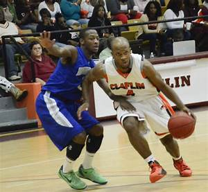 Claflin takes on Barber Scotia in homecoming game ...