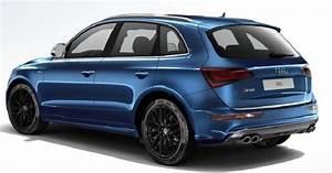 Audi Sq5 2018 : 2018 audi sq5 release date price redesign engine ~ Nature-et-papiers.com Idées de Décoration