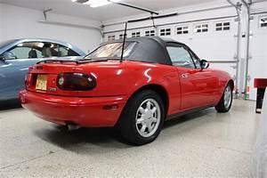 1990 Mazda Mx-5 Miata - Pictures