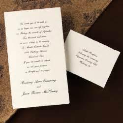 simple wedding invitations simple wedding invitations