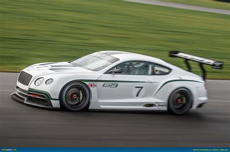 bentley racing ausmotive com bentley seeks rally inspiration for gt3 racer