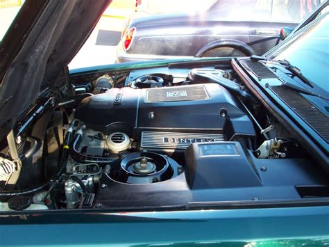bentley turbo r engine 1994 bentley turbo r for sale