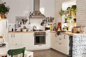 Ikea Hängeschränke Küche : hier herrscht kreative ordnung ikea ~ A.2002-acura-tl-radio.info Haus und Dekorationen