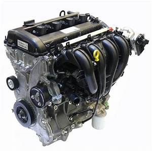 Ford Built 2 0 Duratec He I4 Std Crate Engine New