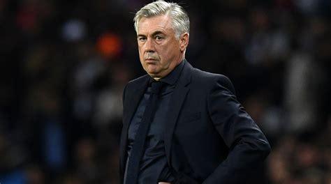 El tanto de richarlison deja a los de ancelotti a tres puntos de la cuarta plaza que ahora ostenta el. Italy sack Gian Piero Ventura, target Carlo Ancelotti - The Statesman