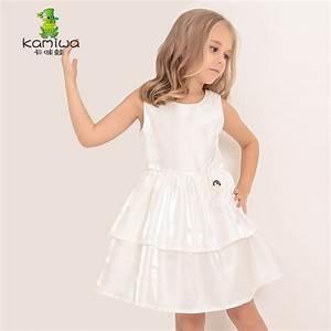 aliexpresscom buy kamiwa 2016 summer swan bowknot ball With young girls wedding dresses