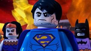 Justice League vs Bizarro League - Small Size, Big Fun ...