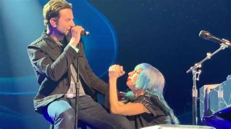 """Lady Gaga Y Bradley Cooper Cantarán """"shallow"""" En Los Premios Oscar"""