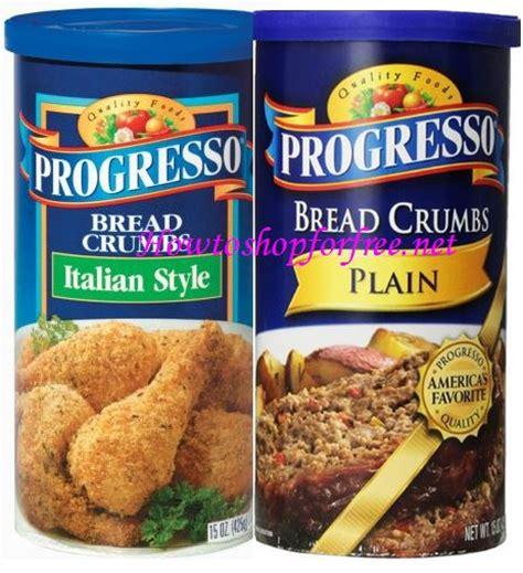Progresso Bread Crumbs Fried Chicken Recipe