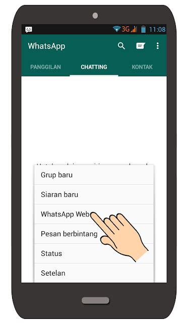 indonesia cara menyadap whatsapp tanpa instal aplikasi sadap