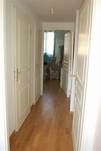 appartement a vendre 3 pieces 64m2 rocquencourt78150 With porte d entrée pvc avec reglette lumineuse salle de bain