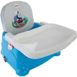 fisher price thomas tray play booster seat blue walmart com