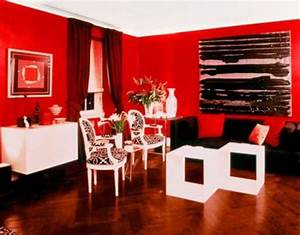 51 red living room ideas ultimate home ideas With black and red living room decor